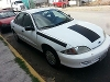 Foto Chevrolet Cavalier Sedán 2002