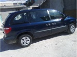 Foto 4 cilindros Chysler Voyager 2001