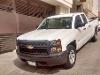 Foto Chevrolet Silverado 4p 2500 Extendida V8 5.3