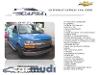 Foto Chevrolet Express Cargo Van 2008, Color...