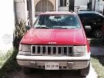 Foto Jeep Grand Cherokee 4x4