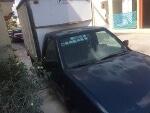 Foto Chevrolet tipo LUV Chasis cabina B