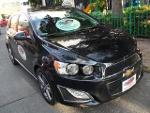 Foto Chevrolet Sonic 2015 5000