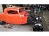 Foto Ford 3 ventanas 1933 Replica