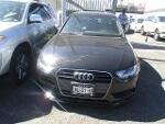 Foto Audi A4 2013 5436
