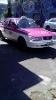 Foto Taxi df tsuru con placas serie a -07