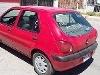 Foto Ford Fiesta Sedán 2000