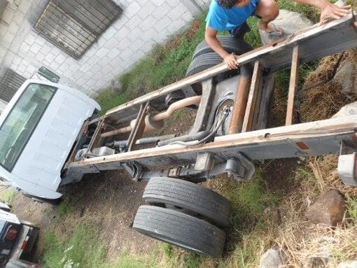 Foto Camionetas Doble Rodada Diesel Conera-anuncio Lumi