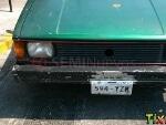 Foto Volkswagen Caribe 1983 Hatchback (5 Puertas) en...