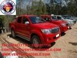 Foto Toyota hilux srv 4x4 2013
