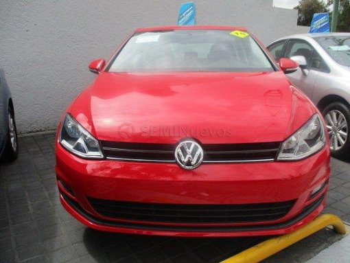 Foto Volkswagen Golf A4 2015 12000