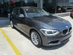 Foto BMW Serie 1 2015 12500