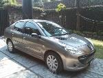 Foto Peugeot 207 Feline max lujo piel automatico