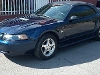 Foto Ford Mustang Descapotable 2003