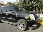 Foto Impresionante Cadillac Escalade ESV 2007