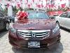 Foto Honda Accord 2 LX Aut 2011 en Xochimilco,...