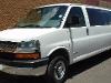 Foto Chevrolet Express Van 3p aut 15 pasajeros a/
