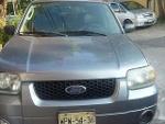 Foto Ford Escape 2007 150000