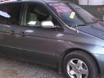 Foto Honda Odyssey