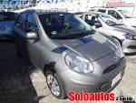 Foto Nissan march 5p 1.6 sense mt 2012