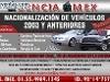 Foto Legalizacion vehiculos hasta 2003