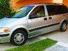 Foto Camioneta Chevrolet Venture version larga
