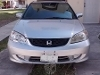 Foto Honda Civic 2 puertas Ex-R Coupe Automático -01