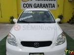 Foto Toyota Matrix 2003 Camioneta SUV en Guadalajara