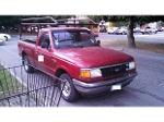 Foto Camioneta Ford Ranger Pickup XLT 94