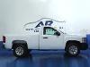 Foto Chevrolet silverado 1500 blanca automatica
