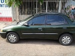 Foto Chevrolet Geo 2001