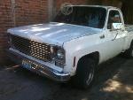 Foto Chevrolet steep side