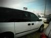 Foto Camionetas Usadas Baratas Minivan Cerrada Van...