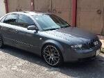 Foto Audi A4 4p Luxury L4 Multitronic Piel 190 Cp