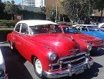 Foto Chevrolet Classic Cupé 1950