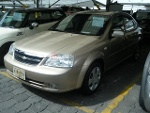 Foto Chevrolet Optra 2007 80000