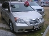 Foto Honda Odyssey 2009 156700