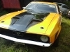 Foto Mustang mach one -71