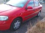 Foto Vendo Astra 2002 1.8