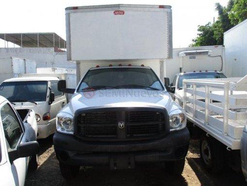 Foto Dodge RAM 2007 130000