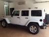 Foto Jeep Wrangler Sahara Unlimited 4x4 2011