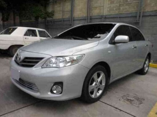 Foto Toyota corolla gli