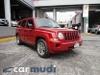 Foto Jeep Patriot 2007, Color Rojo, Estado De México