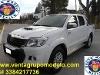 Foto Toyota Hilux Srv 4x4 semi nueva