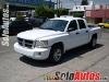 Foto Dodge dakota 4p 3.7l v6 crew cab slt 4x2 2008