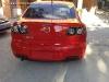 Foto Mazda Mazda3 2009 rojo en exelentes condiciones