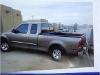 Foto Pick up ford f150 2001, doble cabina,...