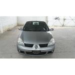 Foto Renault clio 2009 nafta 88000 kilómetros en venta