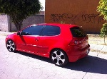 Foto Volkswagen gti 3p, gti 6vel 2.0l en México