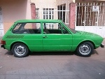 Foto Volkswagen Otro Modelo Sedán 1980